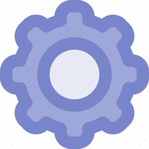 color, gear, lineal, outline, setting, ui icon