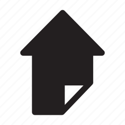 arrow, direction, interface, move, up icon