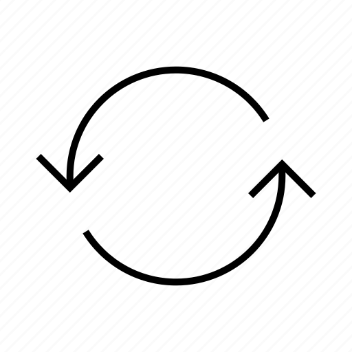 Arrow, arrows, reboot, restart icon - Download on Iconfinder