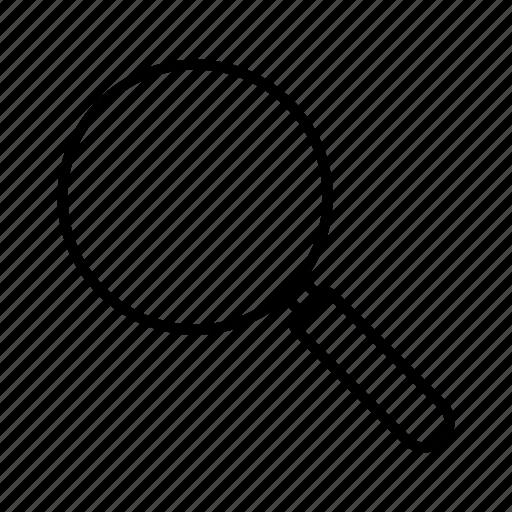 Find, finder, seach, zoom icon - Download on Iconfinder