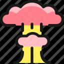atomic, bomb