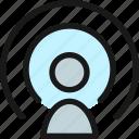 signal, user