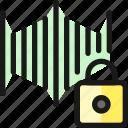 voice, id, lock