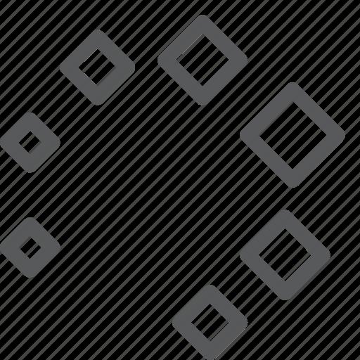 feedback, interface, loading, process, progress, spinning, time, wait icon