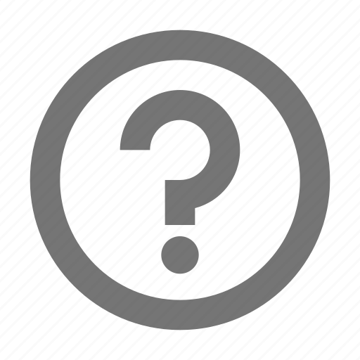 faq, feedback, help, information, interface, mark, question, support icon
