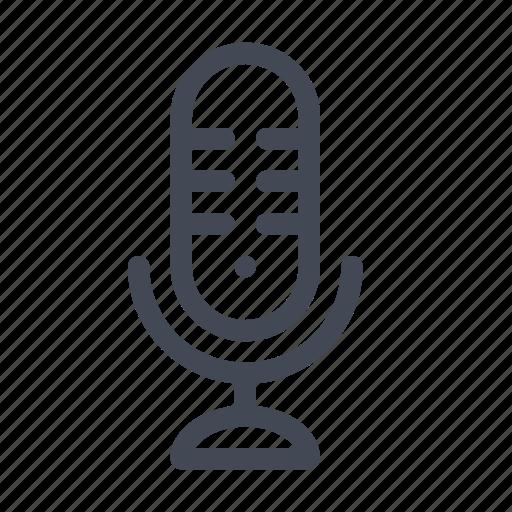 audio, loud, mic, microphone, sound, speaker, volume icon