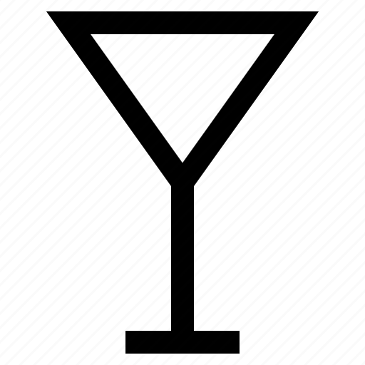 box, delivery, drink, glass, mobile icon