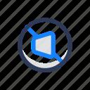 communication, interaction, interface, mute, sound, ui, ux