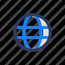 browser, globe, interface, network, ui, ux