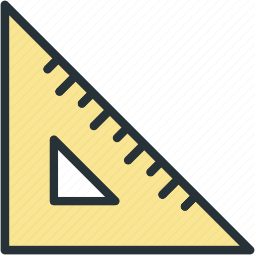 interface, ruler icon