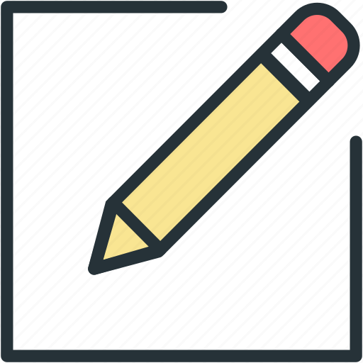 compose, edit, interface, pen, pencil icon