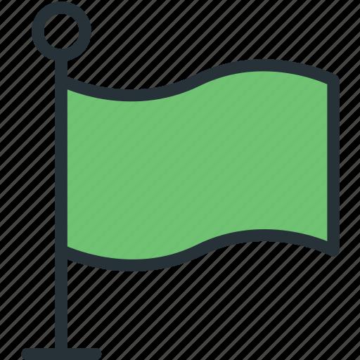 flag, interface icon