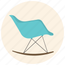 armchair, chair, furniture, interior, living room, room, seat icon
