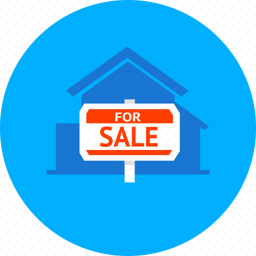 building, business, buy, house, house for sale, real estate, shopping icon