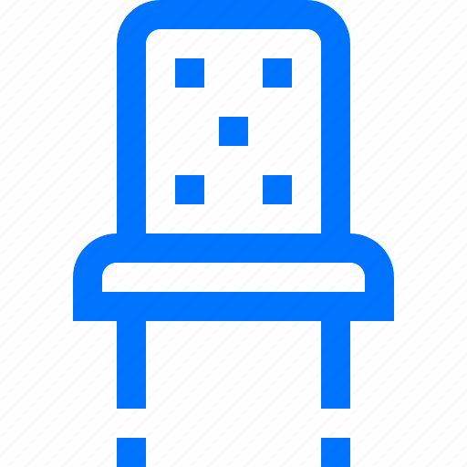 chair, decoration, furniture, home, interior, living room, modern icon