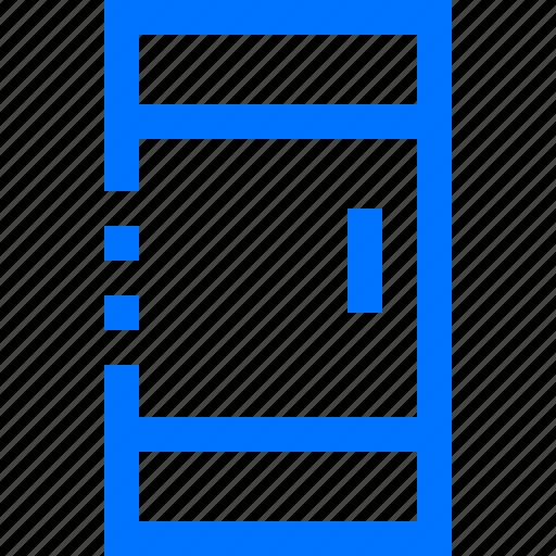 Decorate, door, furniture, interior icon - Download on Iconfinder