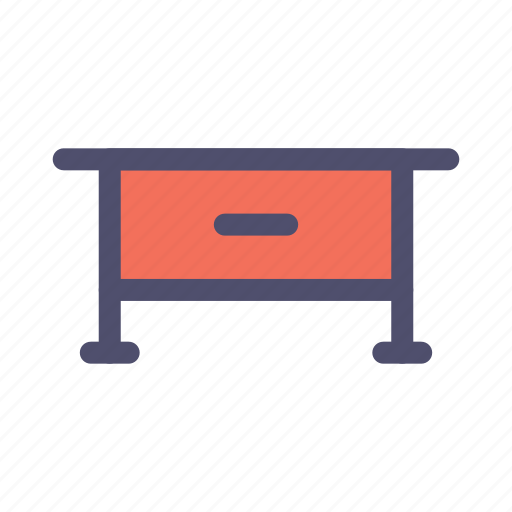 furniture, home, hotel, house, interior, office icon