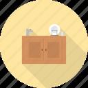 cooking, food, furniture, interior, kitchen, restaurant, sink icon