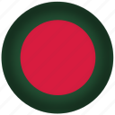 international, flag, bangladesh, world