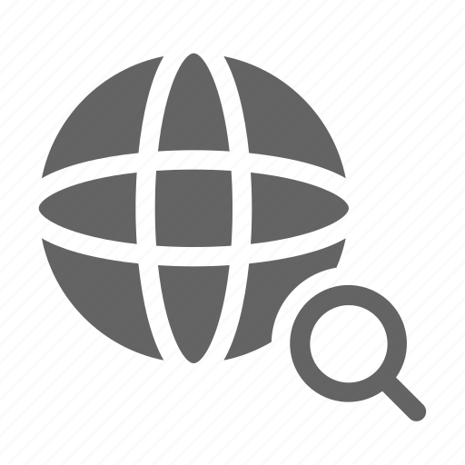 business, commodity, global, search icon