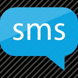 bubble, conversation, online icon