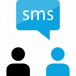 conversation, friends, users icon