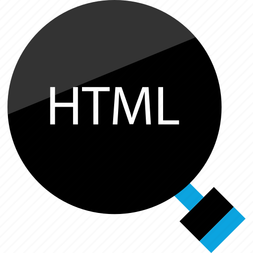 development, finder, look, looking icon