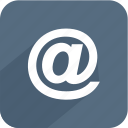 email, communication, mail, message