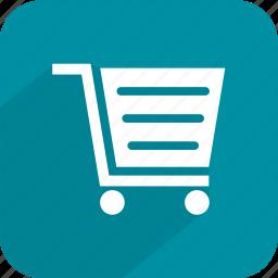 cart, online, sale, shop, store icon