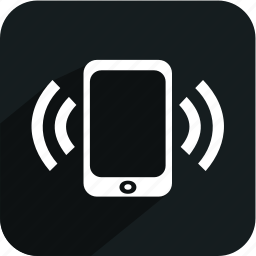 communication, message, mobile, phone, telephone icon