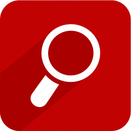 search, seo, view, zoom icon