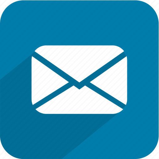 communication, letter, message, paper, text icon