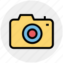 cam, camera, image, photography, picture, snap icon