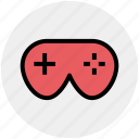 controller, game, game controller, gamepad, joystick icon