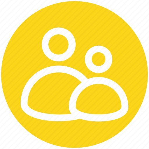 .svg, consumers, customers, employees, suppliers, users icon