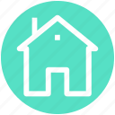 .svg, home, home page, house, internet house icon