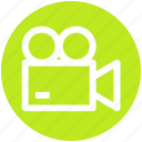 .svg, cam, camcorder, camera, video cam, video camera icon