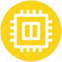 .svg, central processor, chip, core, cpu, microchip, processor icon