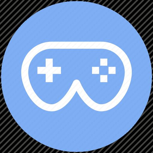 .svg, controller, game, game controller, gamepad, joystick icon