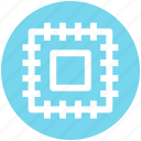 .svg, central processor, chip, cpu, cpu chip, microchip, processor icon