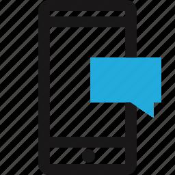 cell, data, internet, phone, talk icon