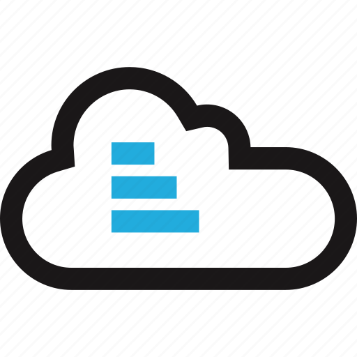Cloud, data, internet icon - Download on Iconfinder