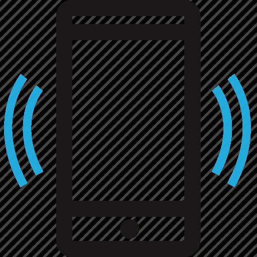data, internet, signal, wifi icon