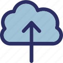 cloud uploading, cloud network, cloud and upload sign, cloud computing, cloud upload icon