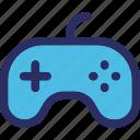 controller, game, game controller, gamepad, joystick icon