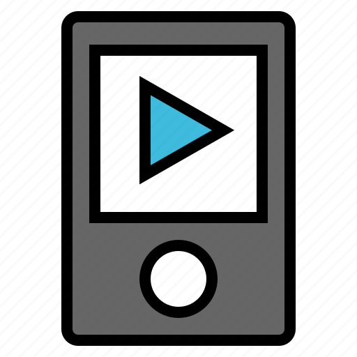 audio, music, player, song, sound icon