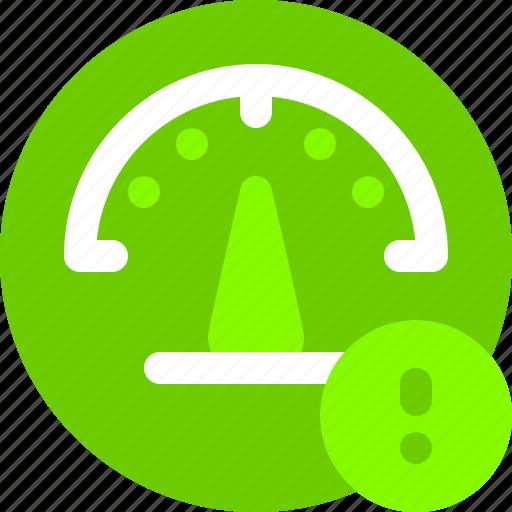 connection, dashboard, internet, limit, speed icon