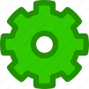 developer, gear, maintenance, option, settings icon