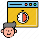 file, file type, format, sessions icon