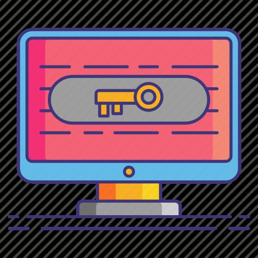 Keyword, management, marketing icon - Download on Iconfinder